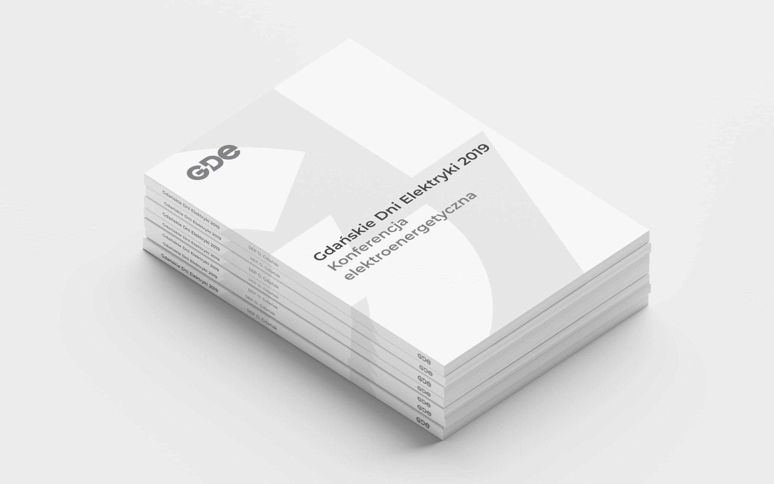 GDE 2019 - Publikacja